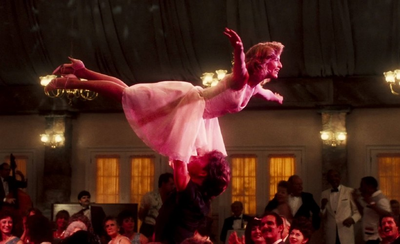 Big Sky Cinema -Dirty Dancing  tickets