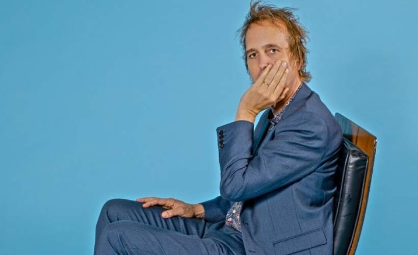 Chuck Prophet & The Mission Express tickets
