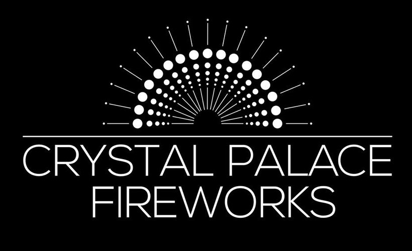 Crystal Palace Fireworks