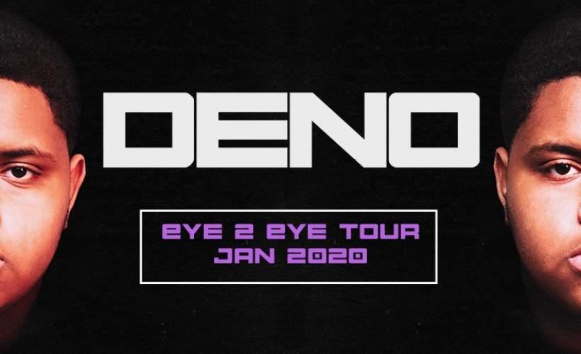 Deno tickets