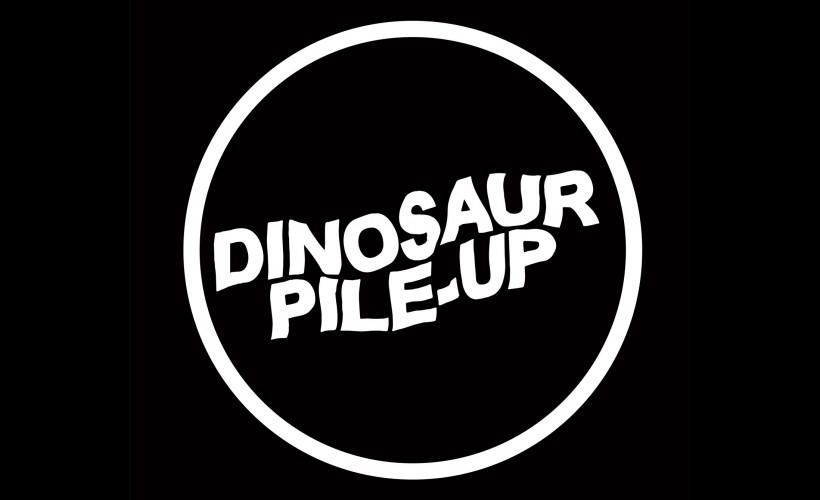 Dinosaur Pile Up tickets