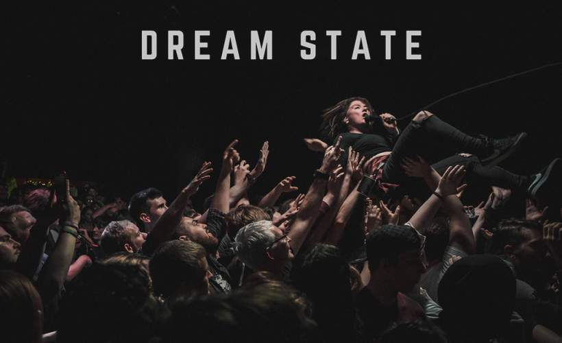 Dream State tickets