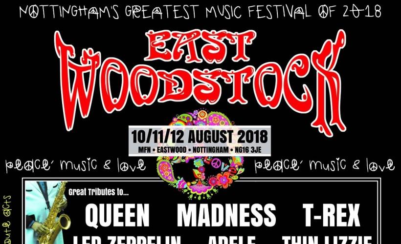 Eastwoodstock tickets