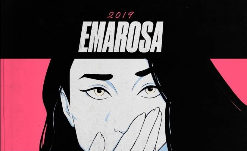 Emarosa tickets
