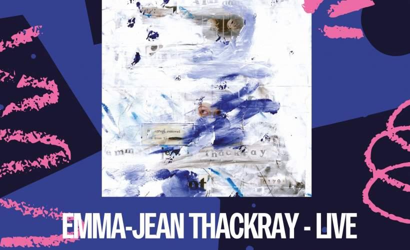 Emma-Jean Thackray tickets