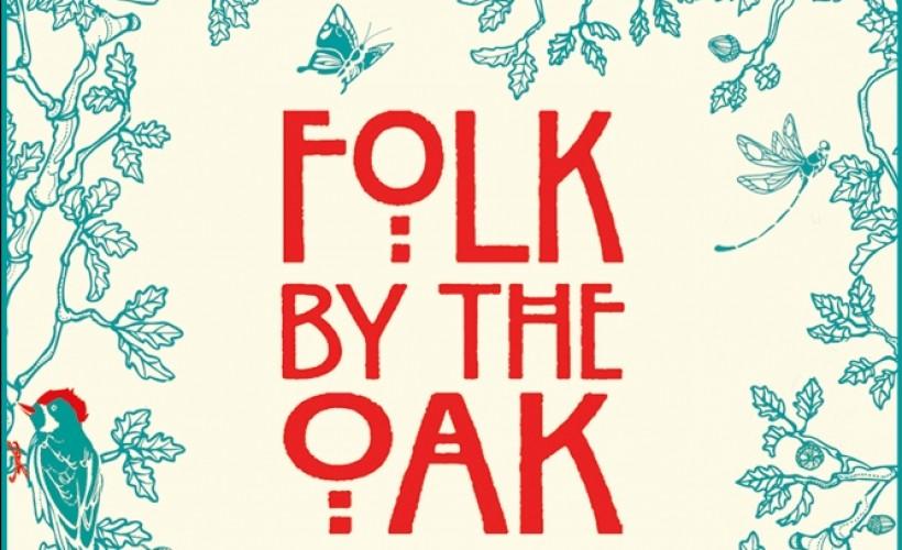 Folk by the Oak tickets