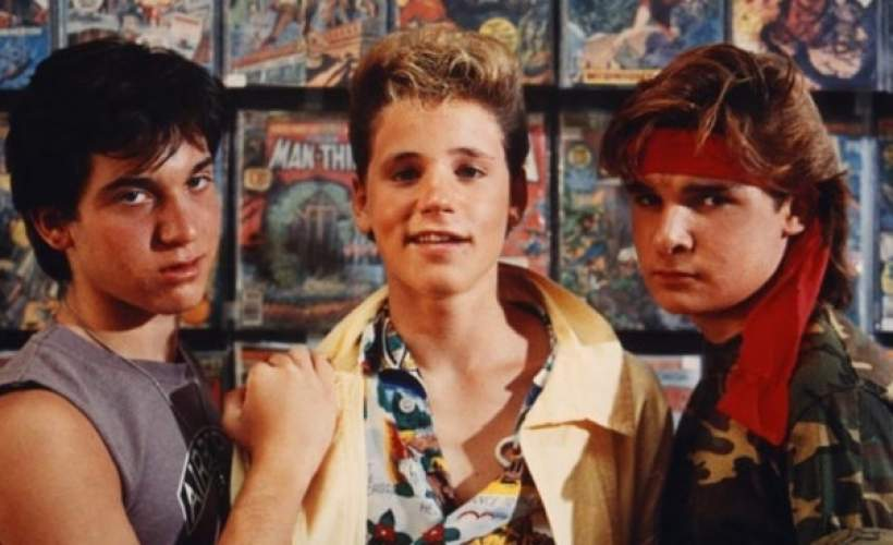 Fortune & Glory Film Club Presents: The Lost Boys tickets