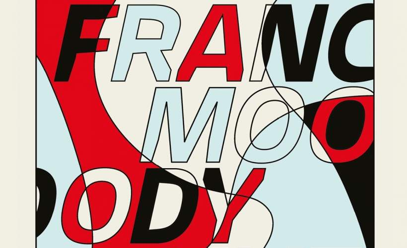 Franc Moody tickets