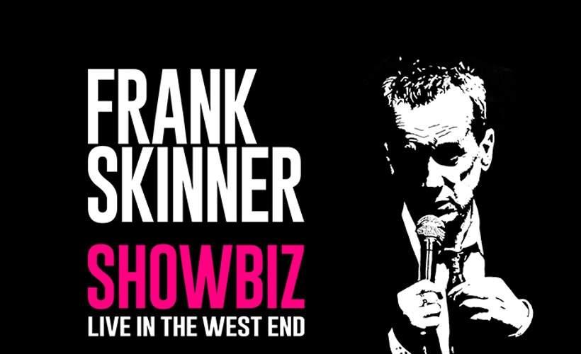 Frank Skinner  tickets