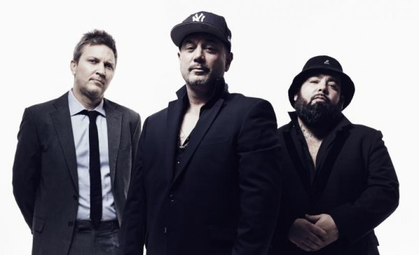 Fun Lovin' Criminals  tickets