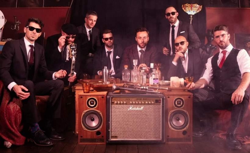 Gentleman's Dub Club tickets