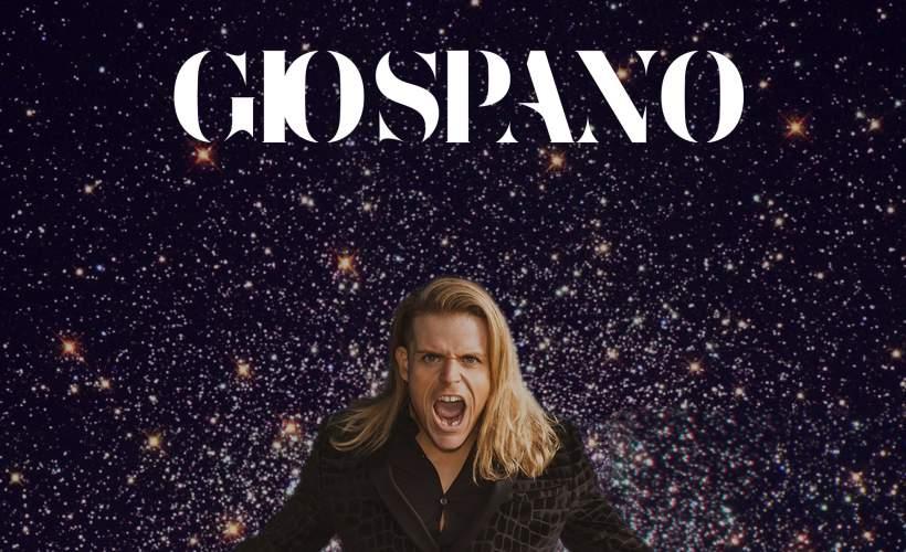 Gio Spano                                              tickets