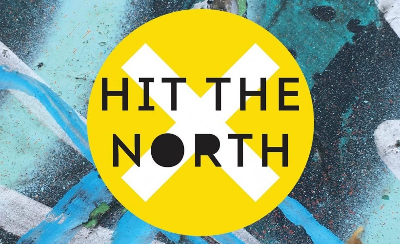 Hit The North Opening Party - Drenge