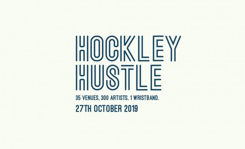 Hockley Hustle tickets