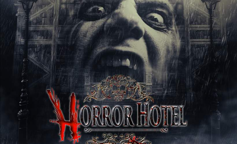 Horror Hotel at The Old Market Scare tickets