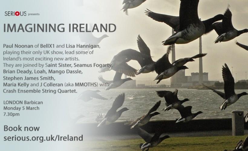 Imagining Ireland