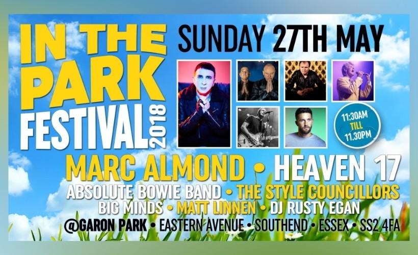 In The Park Festival