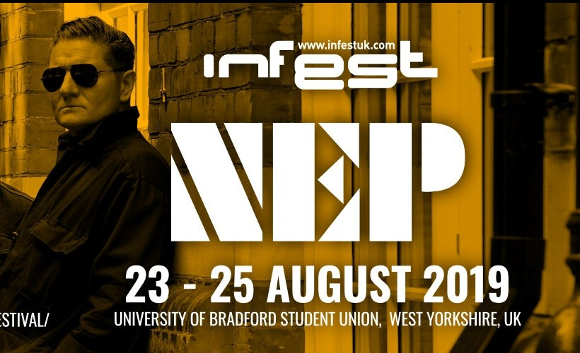 Infest tickets