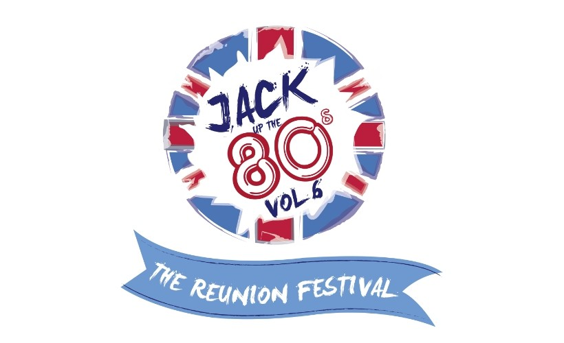 Jack Up The 80s Vol6