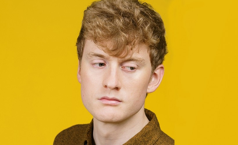 James Acaster - Cold Lasagne Hate Myself 1999