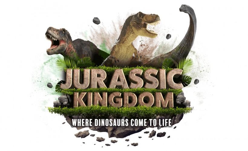 Jurassic Kingdom tickets