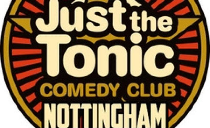 Just The Tonic Comedy Special tickets