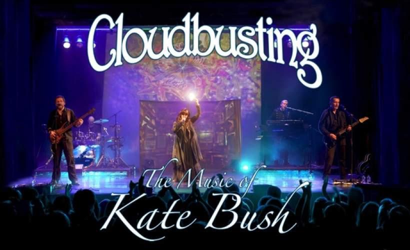 Kate Bush Tribute - Cloudbusting tickets