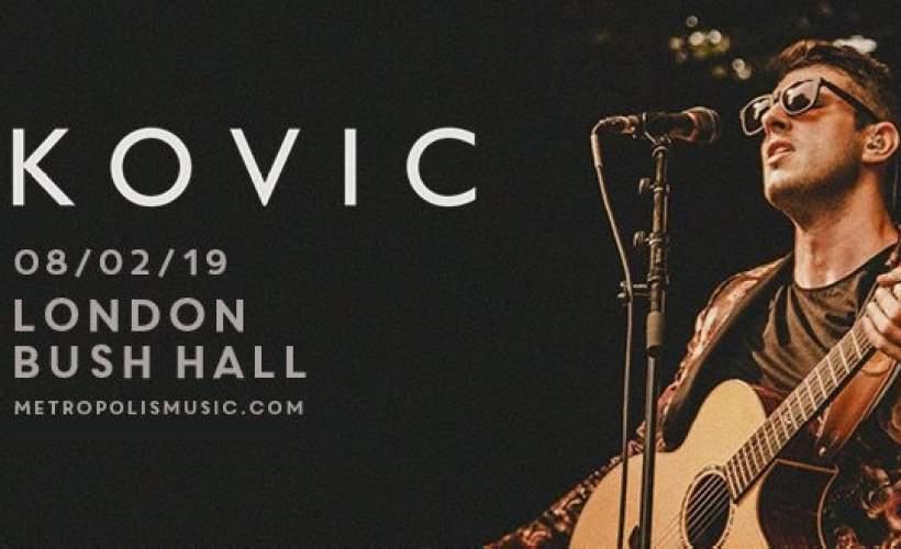 Kovic tickets