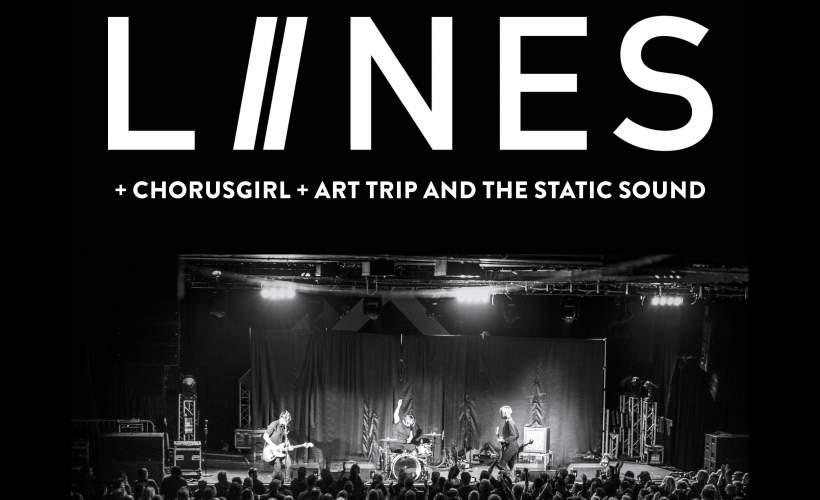 LIINES tickets