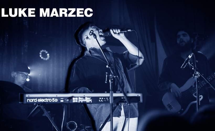 Luke Marzec