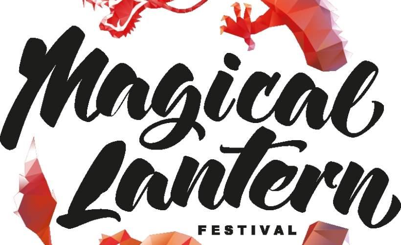 Magic Lantern Festival tickets