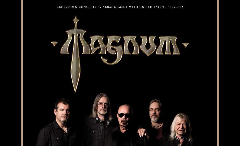 Magnum tickets