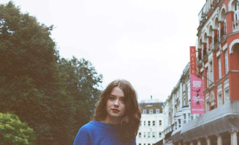 Maisie Peters tickets