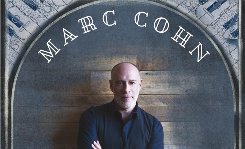 Presale - Marc Cohn