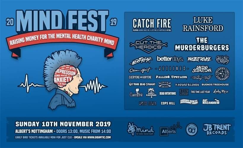 Mind Fest tickets