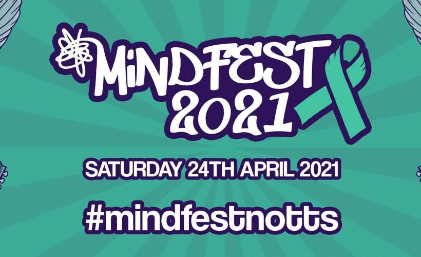Mind Fest 2021 tickets