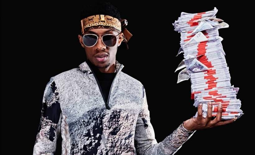 MoStack tickets