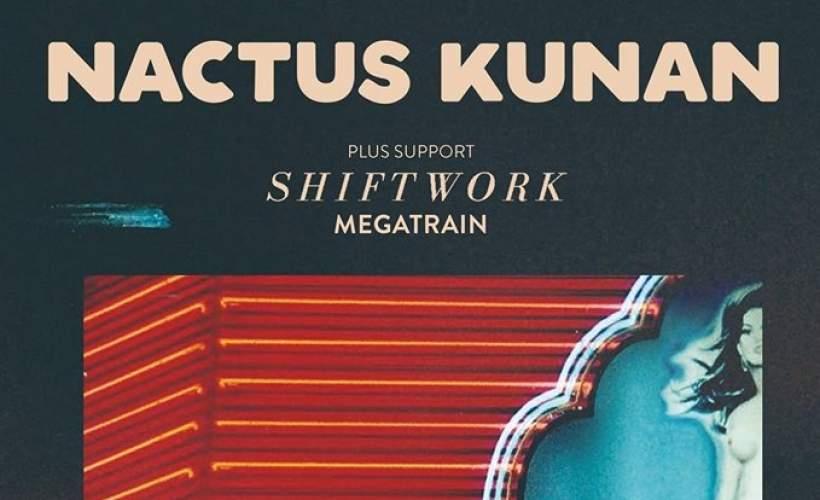 Nactus Kunan tickets