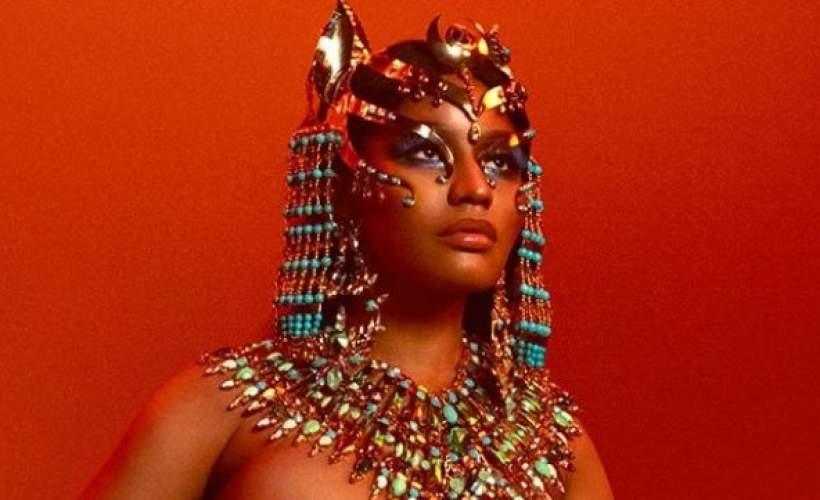 Nicki Minaj tickets
