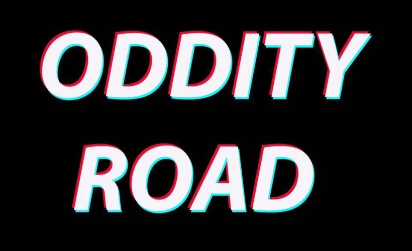 ODDITY ROAD tickets