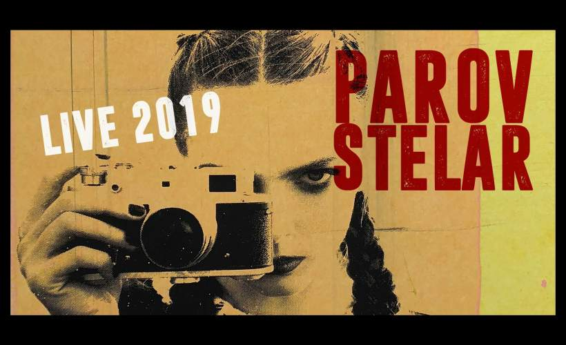 Parov Stelar Tickets, Concerts & Tour Dates 2019 | Gigantic