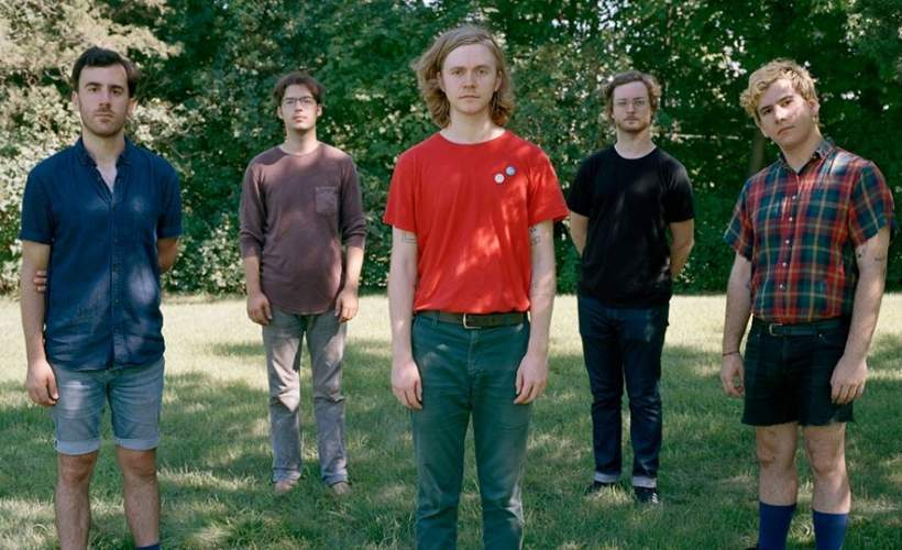 Pinegrove  tickets
