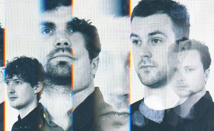Portico Quartet  tickets