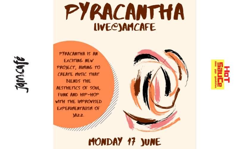 Pyracantha  tickets