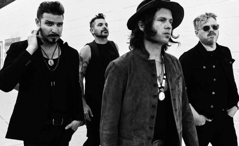 Rival Sons tickets