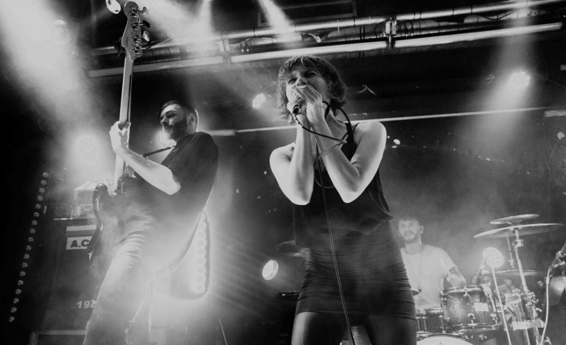 Rolo Tomassi tickets