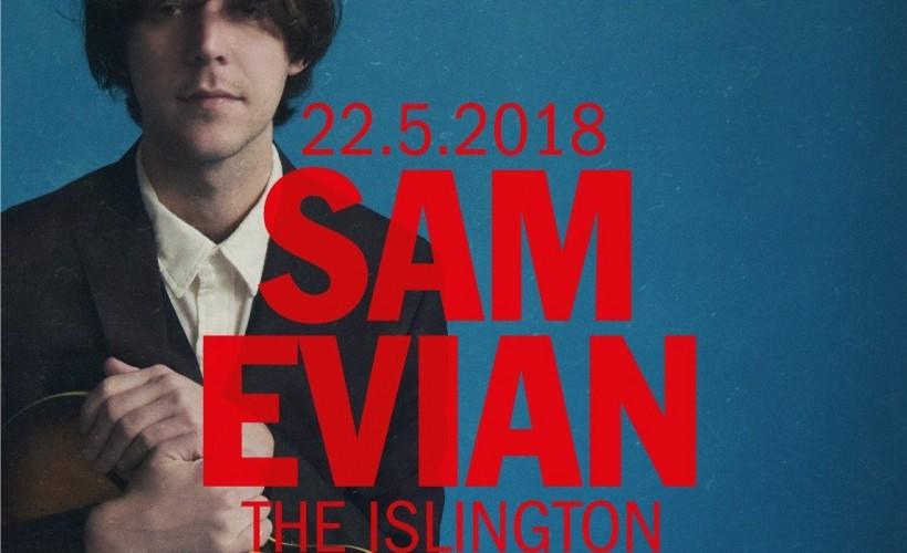 Sam Evian