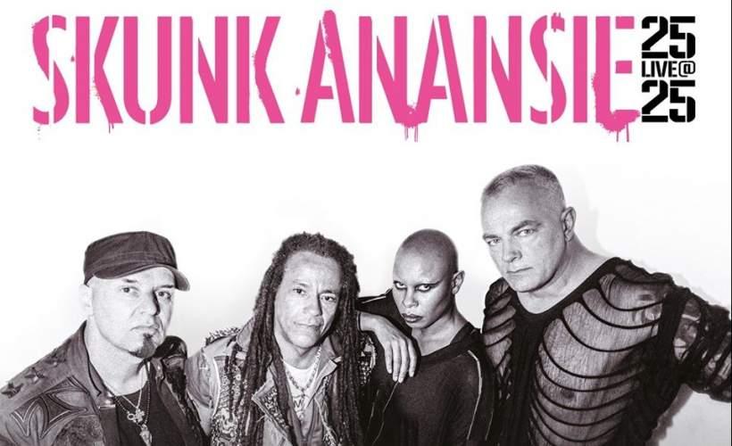 Skunk Anansie tickets