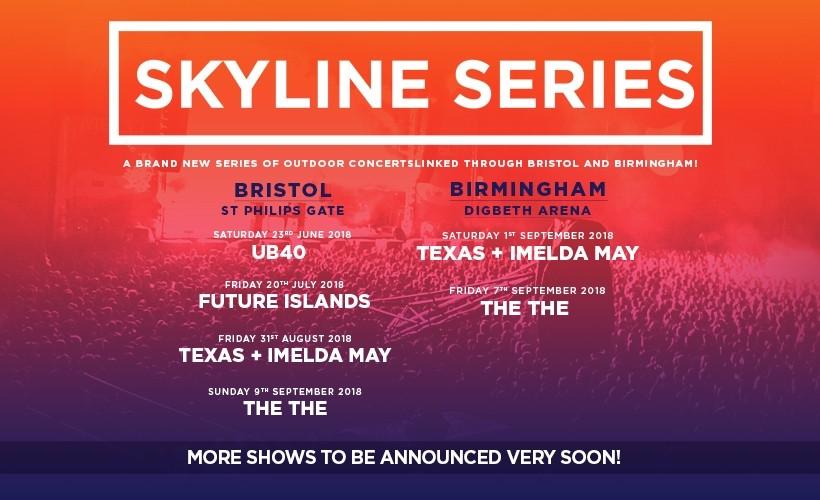 presale - Skyline Series