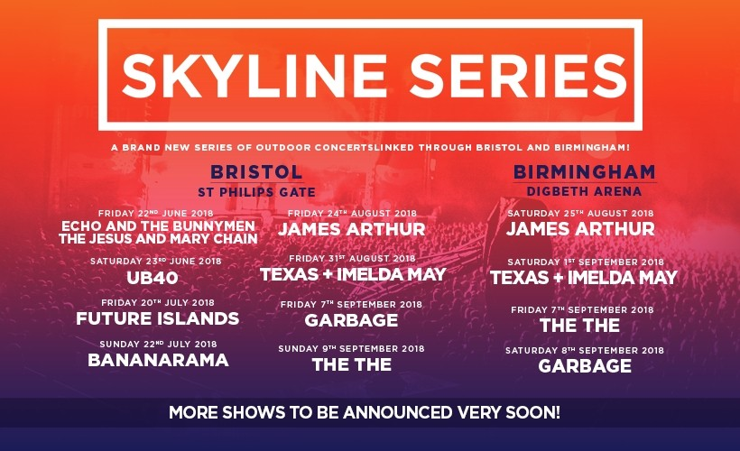 Skyline Series